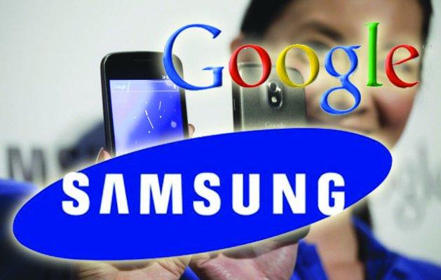 Google ва Samsung ҳар ой хавфсизлик бўйича янгиланмаларни чиқаради