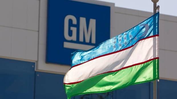 Январь—июлда Россияда GM Uzbekistan автомобилларининг сотилиши 55 фоизга камайди
