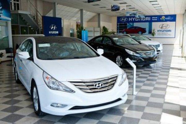 Ўзбекистонда Hyundai автомобиллари ишлаб чиқарилиши мумкин