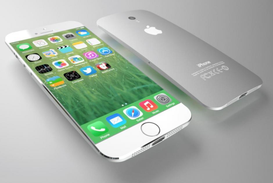 iPhone 7 Apple`нинг энг юпқа смартфони бўлади