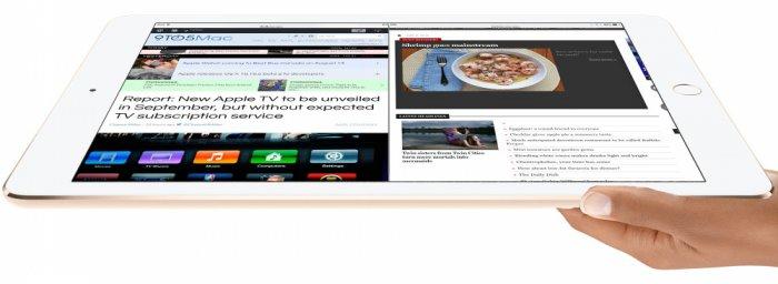 9 сентябрь куни 13 дюймли iPad Pro тақдим этилади