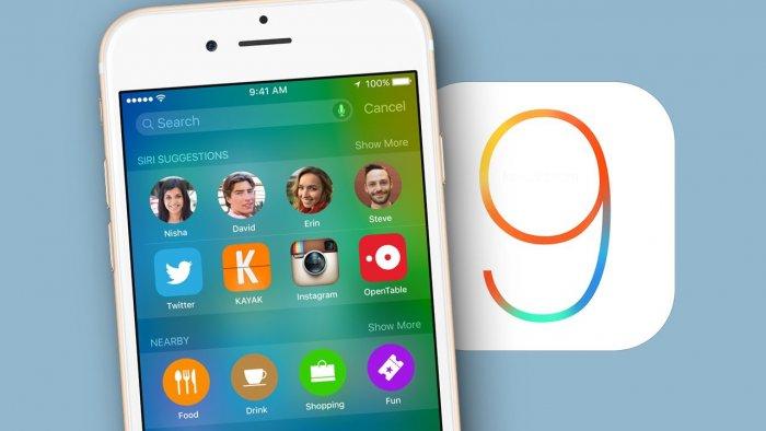 Apple iOS 9 ҳамда watchOS 2 операцион тизимларининг чиқиш санасини маълум қилди