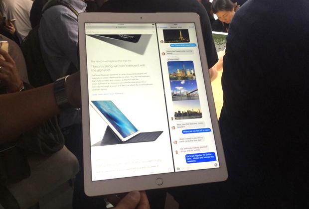 iPhone 6s, 6s Plus ва iPad Pro ҳақидаги илк таассуротлар