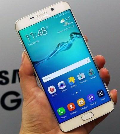 Samsung Galaxy S6 Edge+ смартфони Тошкентда 3,9 млн сўмдан сотила бошлади
