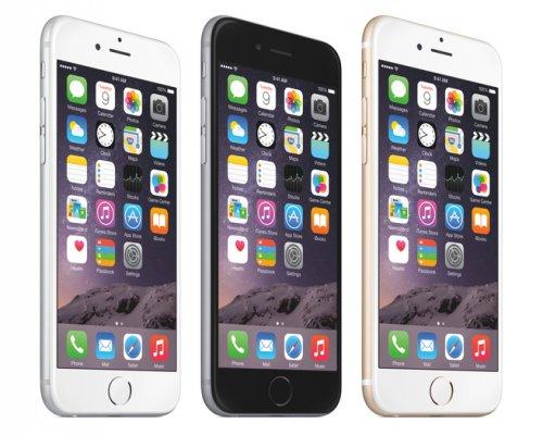 iPhone 6S деталлари таннархи 234 долларни ташкил қилиши маълум бўлди