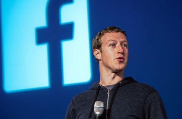 "Цукерберг Facebook'да ""дислайк"" тугмасини яратишга ваъда берди"