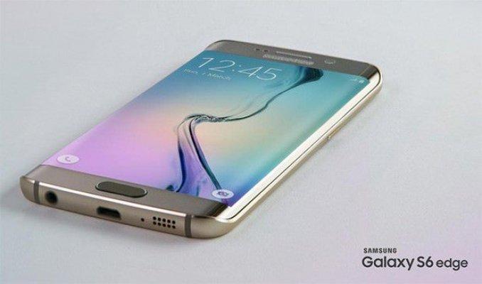 Samsung Galaxy S6 Edge йилнинг энг яхши смартфони деб тан олинди
