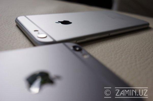 Avstraliyada iPhone 6s smartfoni mustahkamlikka sinovlardan o'tkazildi