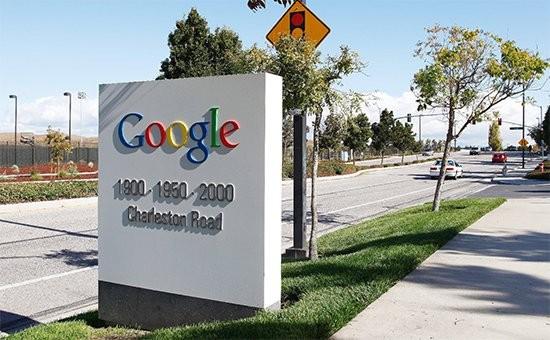 Google rasman Alphabet'ning mulkiga aylandi