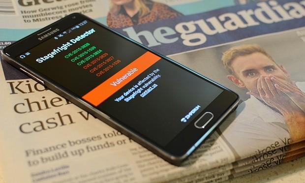 Android operatsion tizimidagi nosozlik 1 milliard qurilmaga xavf solmoqda
