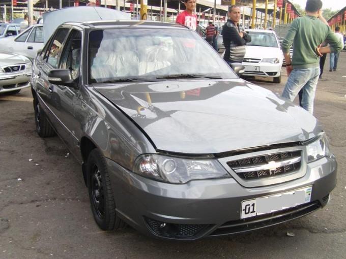 Sirg'ali avtomobil bozorida eng arzon Nexia 23 mln so'mga sotilmoqda