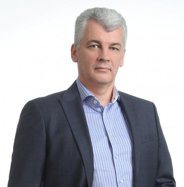 Алексей Вельц Beeline'нинг административ дирекциясига бошчилик қилди