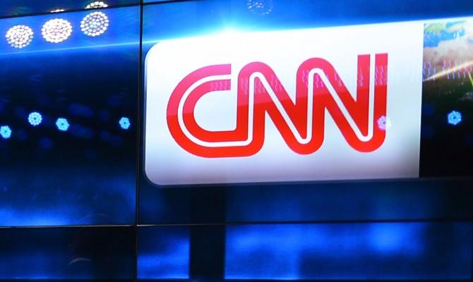 CNN Россияда фаолият кўрсатиш учун лицензия олиши мумкин