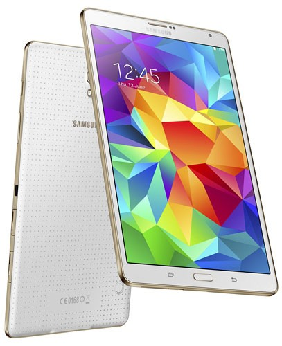Samsung Galaxy Tab S2 ҳақида илк тафсилотлар маълум бўлди