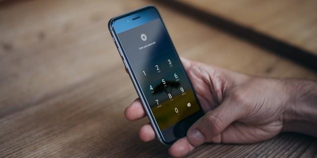 Telegram фоторедактор ва Touch ID функциясига эга бўлди
