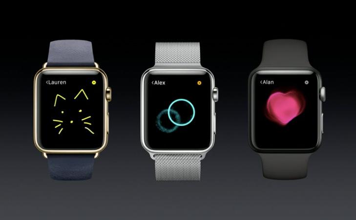 Apple корпорацияси Apple Watch'нинг финал версиясини намойиш қилди