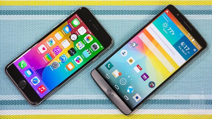 Apple Android'дан iOS'га ўтишга мўлжалланган илова яратди