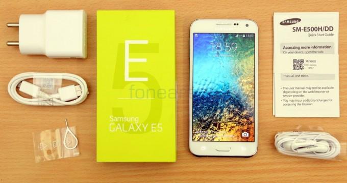 Тошкентда Samsung Galaxy E5 1,1 млн сўмдан сотувга чиқди
