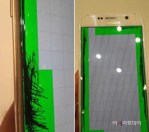 Samsung Galaxy S6 смартфонида жиддий нуқсон борлиги аниқланди