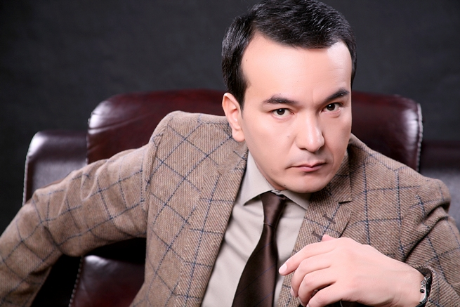 Ozodbek Nazarbekov: Qiz uzatganda yig'lamayman deb o'ylagandim, bo'lmadi
