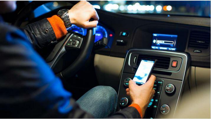 Hyundai машина ичида мобил телефонларни ўчириб қўядиган технология учун патент олди