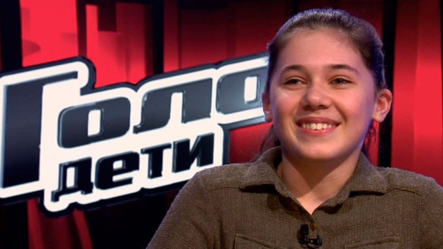 Сабина Мустаева «Голос. Дети» иккинчи мавсуми ғолибаси бўлди (видео)
