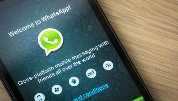Whatsapp'нинг ойлик аудиторияси 1 млрд фойдаланувчини ташкил этади