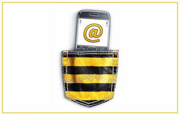 Фойдали маслаҳатлар: Mail.ru почтасига келган янги хабарлар ҳақида бепул SMS-эслатмалар Интернетга уланмасдан янгиликлардан бохабар бўлишга имкон беради