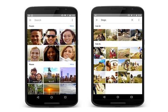 Google Instagram'га рақобатчи бўладиган хизматни тақдим этди