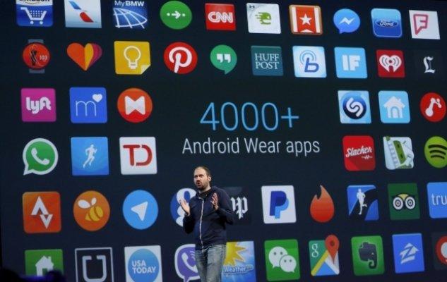 Google компанияси Android операцион тизимининг янги версиясини намойиш қилди