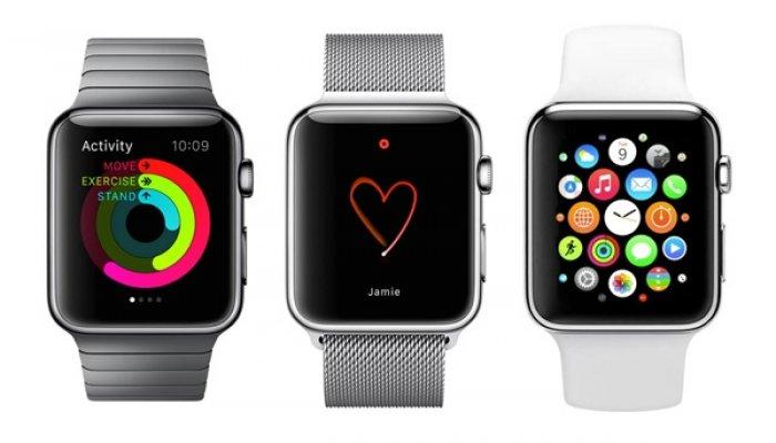 Apple компанияси кунига 30 минг дона Watch соатини сотмоқда