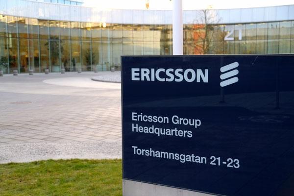 Ericsson компанияси Apple'ни судга берди