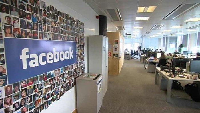 Facebook'нинг штатдан ташқари ходимларининг маоши оширилди