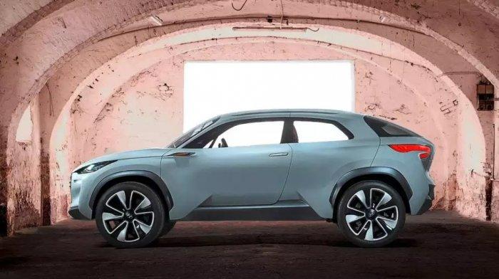Hyundai Genesis йўлтанламас моделга айланади