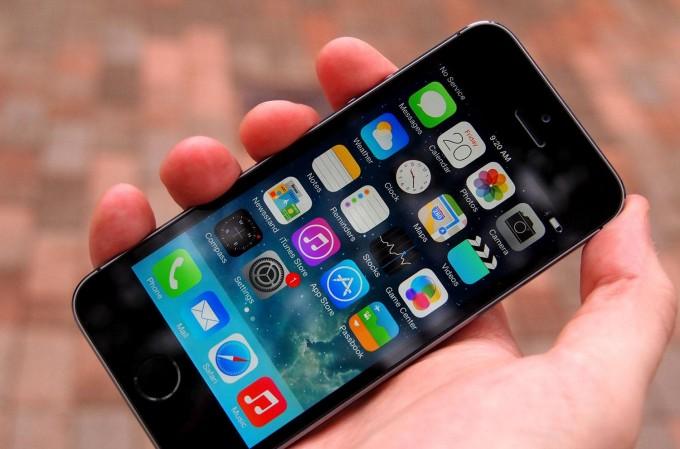 Араб ҳарфларида ёзилган SMS iPhone қурилмаларини ўчириб қўймоқда