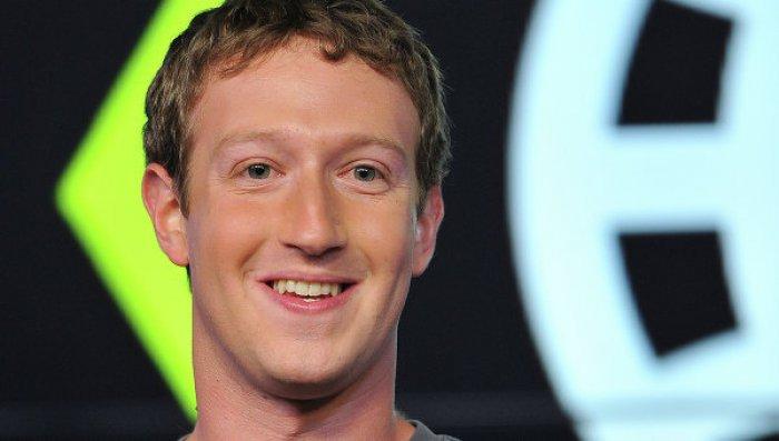 Порошенко Facebook раҳбаридан Украинада ваколатхона очишни сўради