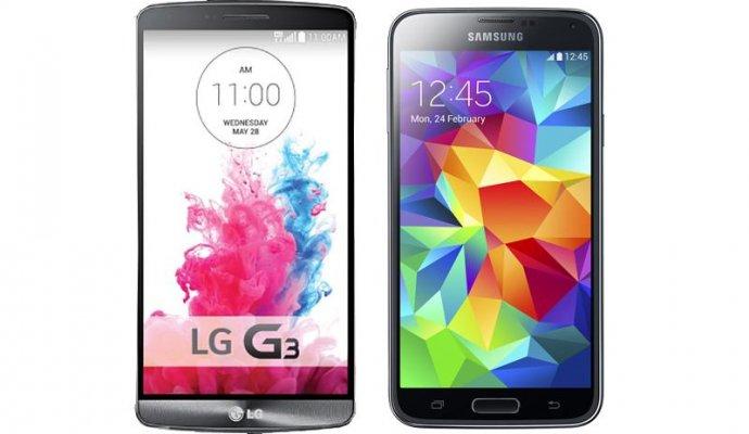 Samsung ва LG Ўзбекистонда энг машҳур смартфонларининг нархларини туширди