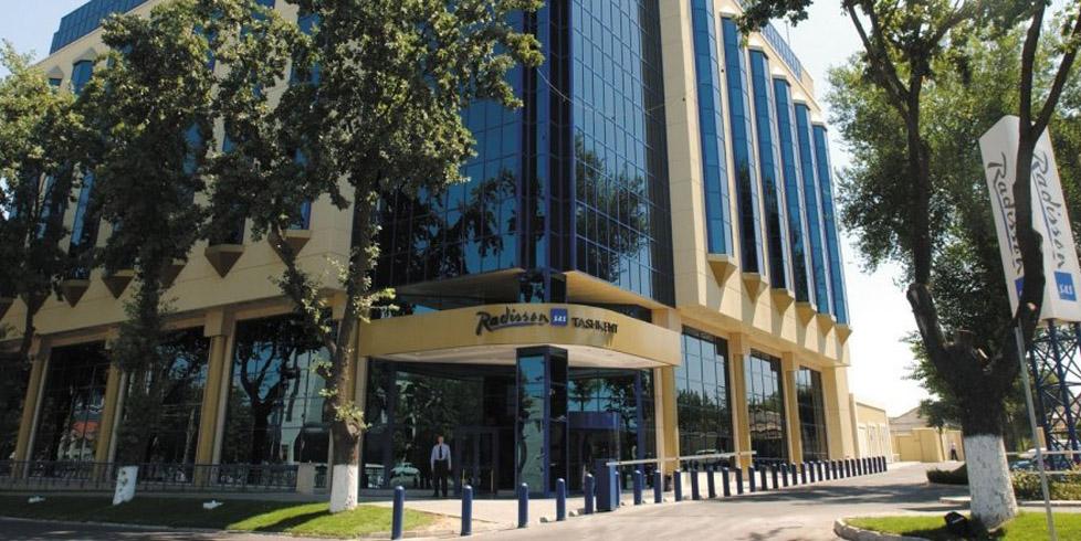 Radisson Blu Hotel Beeline Business билан  ҳамкорликни ривожлантириб бормоқда