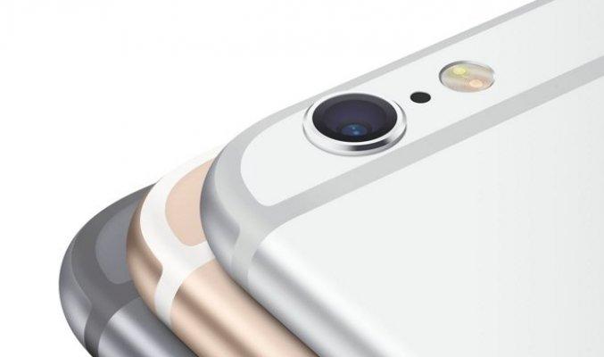 Янги iPhone 6s'нинг баъзи хусусиятлари ошкор этилди