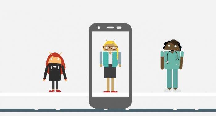 Google фойдаланувчиларга смартфон танлашда ёрдамлашувчи сервис яратди