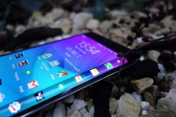 Samsung Galaxy S6 Plus смартфони яқин ҳафталар ичида тақдим этилади