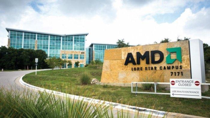 Microsoft корпорацияси AMD ни сотиб олишга қизиқиш билдирмоқда