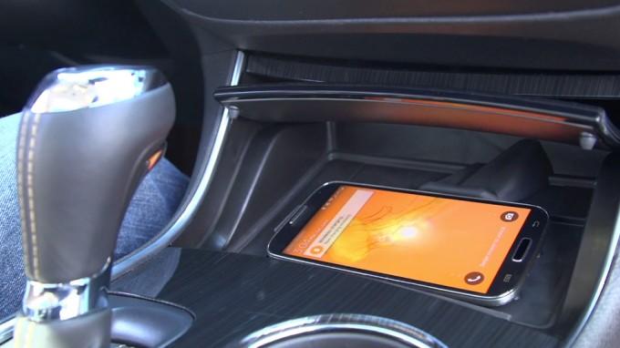 Chevrolet Cruze ва Malibu'да смартфонни совитиш мумкин бўлади