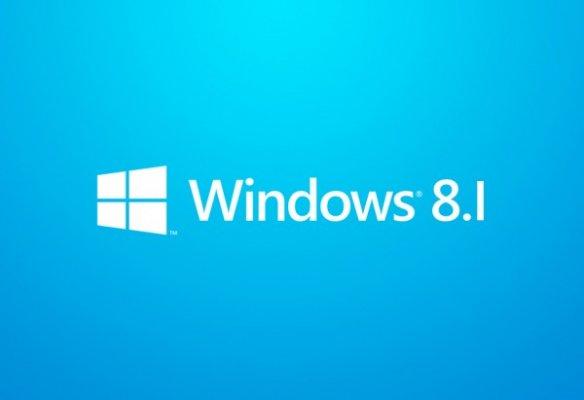 Windows 8.1 Windows XP`дан машҳурлик борасида ўзиб кетди