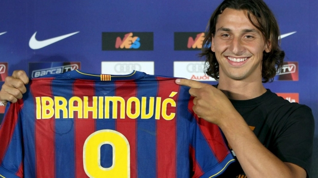 Futbol tarixida amalga oshirilgan eng muvaffaqiyatsiz 10 ta transfer savdosi