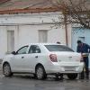 Samarqandda qo'lda benzin sotilishining davom etishi odamlar hayotiga xavf solmoqda