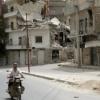 Суриянинг Алеппо шаҳридаги шифохонада кимёвич ҳужум сабабли 6 киши ҳалок бўлди