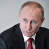 Путин 12 нафар генерални ишдан бўшатди