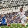 Евро-2016, «F» гуруҳи. Исландия - Венгрия — 1:1
