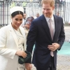 Shahzoda Garri va uning rafiqasi Megan Markl Kensington saroyidan koʻchib ketmoqda